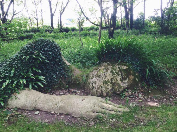 Lost Gardens of Heligan